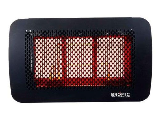 Bromic Heating BH021-300 Tungsten Smart-Heat 300 Series Patio Heater