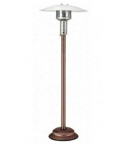 Patio Comfort Natural Gas Patio Heater NPC05