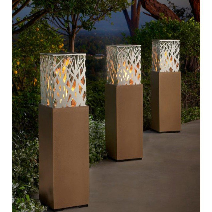 Nest Lantern Fire Column