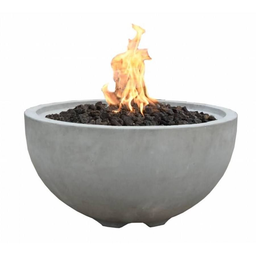 Nantucket Fire Bowl