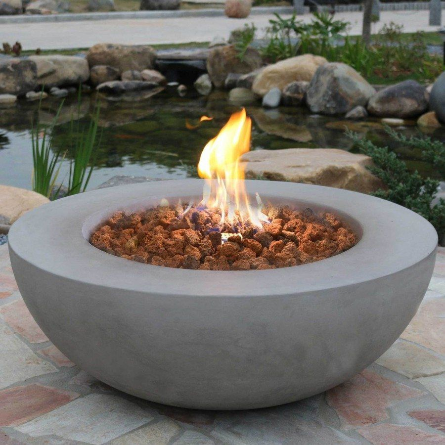 Jefferson Fire Bowl