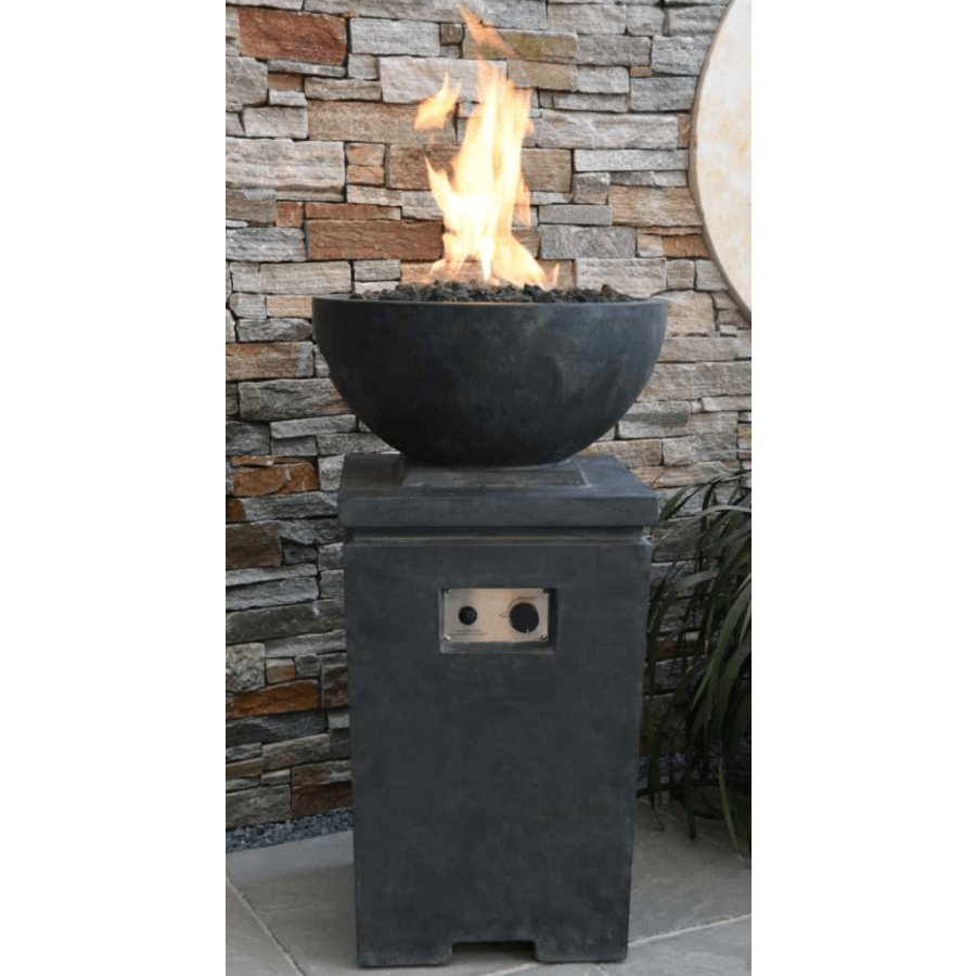 Exeter Fire Pit